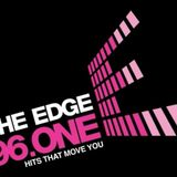 THE EDGE 96.1 HipHop/RnB Celebration Mix (July 2014)