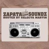 Zapata Radio Soundz 42#