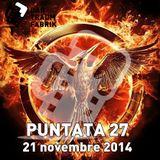 Bar Traumfabrik Puntata 27 - Intro e Box Office + Simone Rossi su Festival Torino