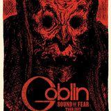 Goblin & Morricone Youth w/DJ Steve Freshfield Toronto Oct 26th 2017