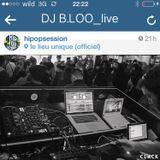 Live @ HipOpsession (Fev 2015)