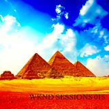 WKND Sessions 015