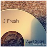 J-Fresh UKG Vinyl Mix April 2004