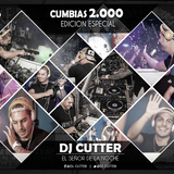 The Evolution (Vol. 10) Edición Especial 2000 (Track Cumbia) - By DJ CUTTER