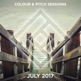 Colour and Pitch Sessions with Sumsuch - July 2017