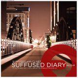 FRISKY   Suffused Diary 020 - CJ Art