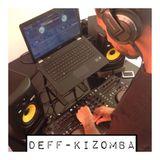 Deff - Kizomba Mix 2015 - Julho