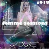 J'Adore - Femme Sessions #018