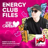 Flip Capella   Energy Club Files   Radio Show   Podcast   Episode 587   15. 06. 2019