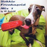 Sokkie Freakazoid Mix 1 by DJ Radcliff