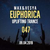 Euphorica 047 (09.04.2019)