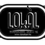 Lokál lakás @ Live 2013 03 15-Dj Jutasi