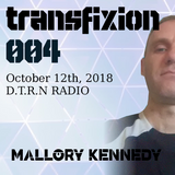Transfixion 004 - aired on D.T.R.N Radio