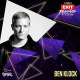 Ben Klock  LIVE @ EXIT 2018 12-07-2018