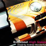 Andrew Wonderfull - Breakbeat High Stakes Mix