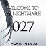 DJ kiDe - Welcome To My Nightmare 027