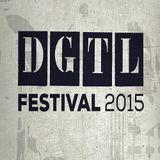 De Sluwe Vos - live at DGTL Festival 2015, Phono Stage (NDSM Docklans, Amsterdam) - 05-Apr-2015