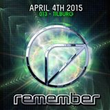 Josh & Wesz @ Remember 2015