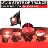 """DarkWolf's Podcast 015  (ESPECIAL of """"A STATE OF TRANCE 600"""") (ASOT600)"""