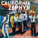 The New Orleans Show