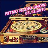 Ritmo Radio Show - 08.12.2018  - GAS in the mix