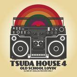 TSUDA HOUSE 4