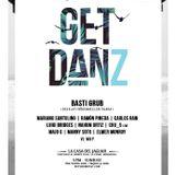 Chu_5 Live @ Get Danz_La Ceiba_Honduras