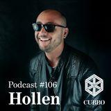 CUBBO Podcast #106: Hollen (IT)