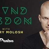 Dmitry Molosh - Sound Wisdom 024 (May 2017) [Proton Radio]