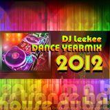 DJ Leekee Dance Yearmix 2012