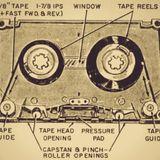 Vahtangel Gugunava | Tape Reels Vol.1 | 1993 - 1999