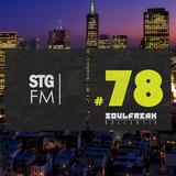 Stg.fm #78 - Klubowo 15 mixed by Fricky (Soulfreak Kollektiv)