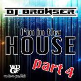 I'm in tha house part 4 (Mixtape)