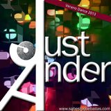 Just Ander - Verano 2013 (Dance, Latin House, EDM)