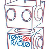 Spank The Groove present: TOYS ON RADIO DJS