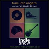 Indies with Angel 30.1.17