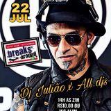 3º Batalha dos Clássicos (DJ Julião x All Dj´s)