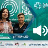 Entrevista Fernando Osmar- Ganador premio de adquisición