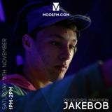 11/11/2017 - Jakebob (Producer Marathon) - Mode FM