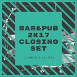 Bar & Pub 2k17 Closing Set