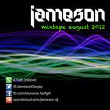 Mixtape August 2012