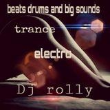 Beats drums and big sounds