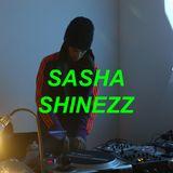 Sasha Shinezz (live set) at Gelateria Sogni di Ghiaccio_Tau Ceti