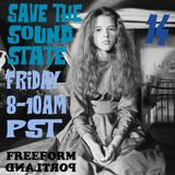 Save the Sound State:  Show 14: The Broadcast Show