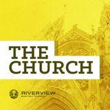 Church Discipline - Audio