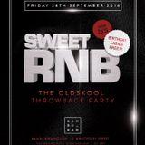 Sweet R&B - Old Skool Hip Hop & R&B Mix