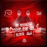 Mix Reggaeton CasaViejero Vol.1 [Alerta Roja] by Reggy