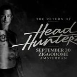 Indy White - The Return Of Headhunterz - Warming-Up Mix