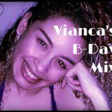 Vianca's 18 yr. B-Day Mix  #ThePurpleParty