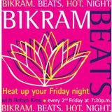 Bikram Beats 8/14/15